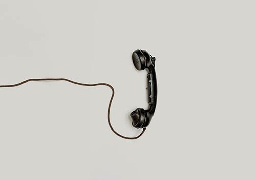 siyah diyafon