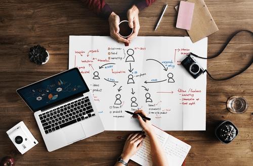 schema for organization